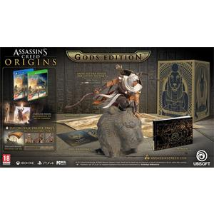 Assassins Creed Origins - Gods Edition [PS4] (D/F/I)