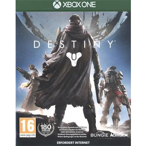 Destiny (XboxOne,D)