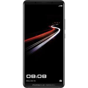 Mate 10 Pro Porsche Design - Dual SIM - 256GB - schwarz