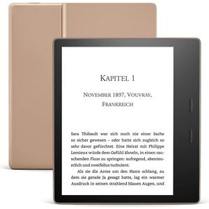 Kindle Oasis 2019 32GB - gold
