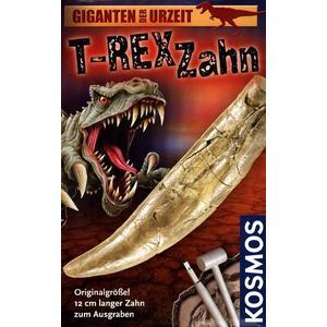 Giganten der Urzeit: T-Rex Zahn
