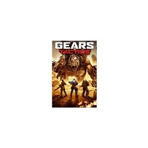 MS Gears Tactics XBOX ONE EN/NL/FR/DE
