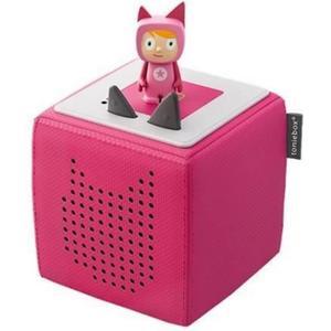 Toniebox Starterset mit Kreativ-Tonie - pink