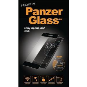 Displayschutz Premium black für Sony Xperia XA1