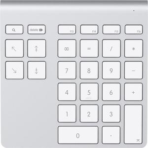 YOURTYPE BLUETOOTH WRLS KEYPAD