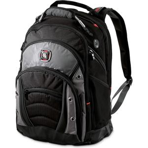 Synergy Backpack 15.4""