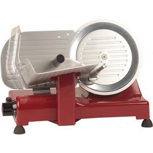 Schneidemaschine Lusso 22 GL - rot