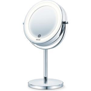 BS 55 Beleuchteter Kosmetikspiegel