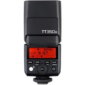Mini TTL HSS 2.4GHz Flash für Nikon