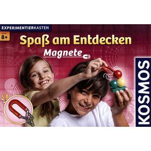 Spass am Entdecken: Magnete