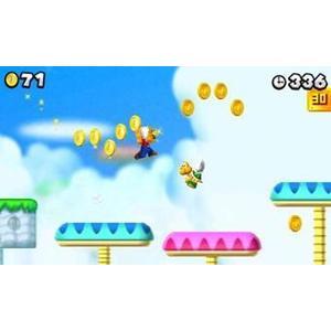 New Super Mario Bros 2 (3DS) (D)