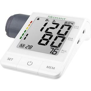 BU 530 connect Oberarm-Blutdruckmessgerät