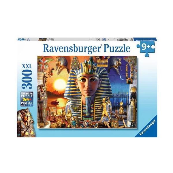 Puzzle Im Alten Ägypten 300 Teile, Alter: 9+