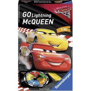 Gib Gas, McQueen!