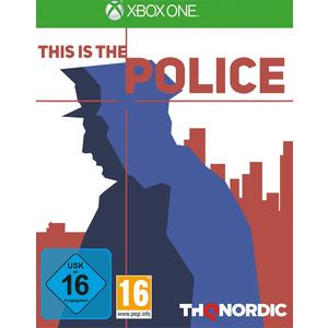 This is the Police [XONE] (D)