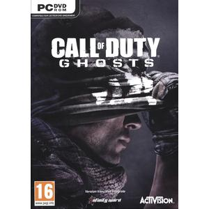 Call of Duty : Ghosts (PC,F)
