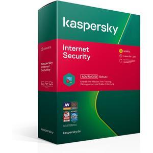 Internet Security (1 Jahr, Upgrade, DE)