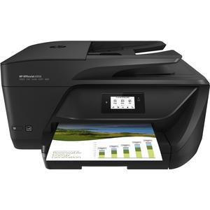 OfficeJet 6950 All-in-One Drucker (EU)