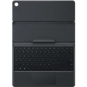 M5 / M5 Pro Bookcover inkl. Tastatur - schwarz (DE-Layout)