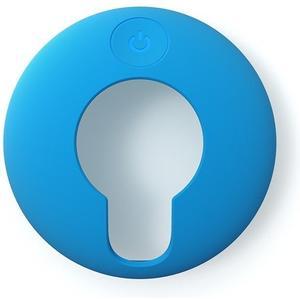 Silikonhülle für VIO - hellblau
