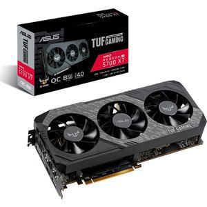 Radeon RX 5700 XT TUF 3 Gaming OC - 8GB