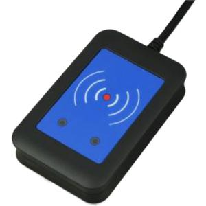 TWN4 MultiTech-PI RFID Card Reader - schwarz