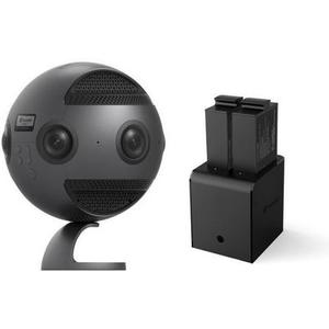 Pro Charging Kit inkl. Ladestation und 2x Batterie