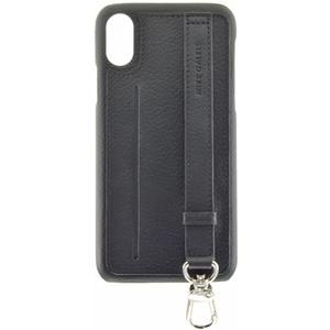 Echtleder Back-Cover Apple iPhone X, XS