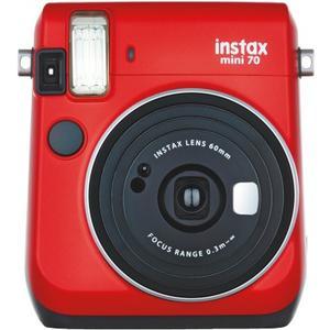 Instax Mini 70 - Rot