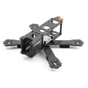 QAV-R FPV Racing Quadcopter (4) FPV Quadcopter Frame