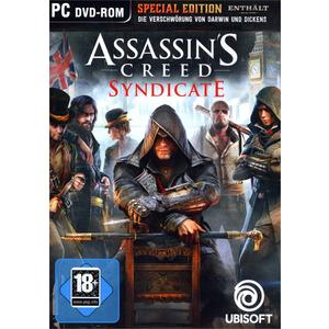 Pyramide: Assassin's Creed Syndicate [PC] (D)