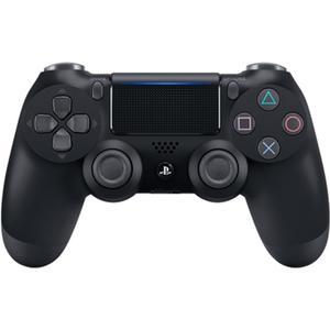 Dualshock 4 Wireless Controller - schwarz [PS4]