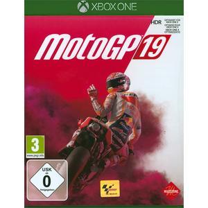 MotoGP 19 [XONE] (D/F/I)