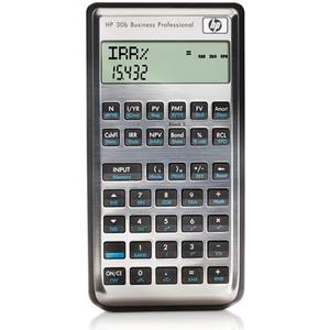 30B Finanztaschenrechner Business Professional (D/F/I)