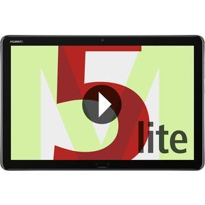 """MediaPad M5 Lite (10.1"""", 3/64GB, WiFi) - grau"""