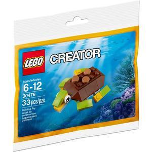 Creator - Fröhliche Schildkröte