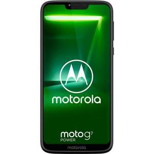 Moto G7 Power Dual-SIM - 64GB - schwarz