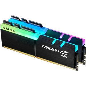 Trident Z RGB DDR4 16GB Kit (2x8GB) 3000MHz CL14