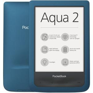 Aqua 2 azure