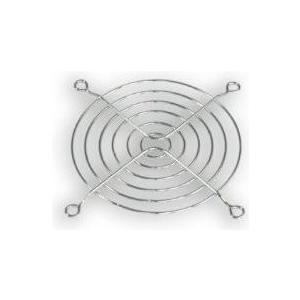 Gitter zu Gehäuse Zusatzlüfter 9.2 cm x 9.2 cm