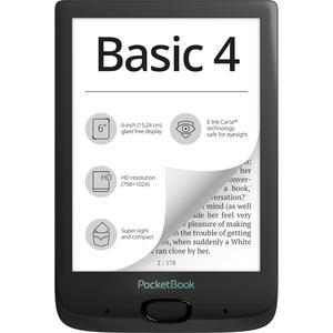 Basic 4 black
