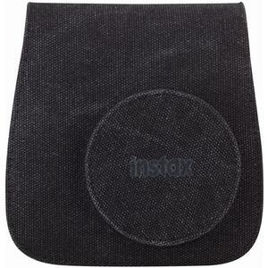 Soft Schützhülle + Tragegurt für Instax Mini 8 - schwarz