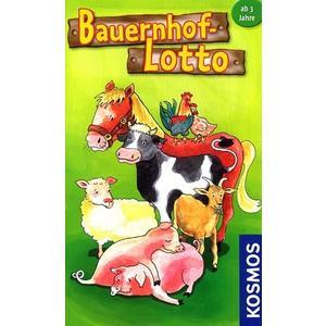 Bauernhof-Lotto (D)