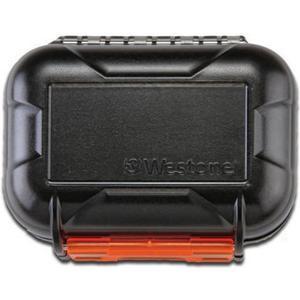 Mini Monitor Vault II Case - clear