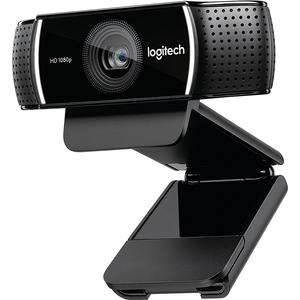 HD Pro Stream Webcam C922