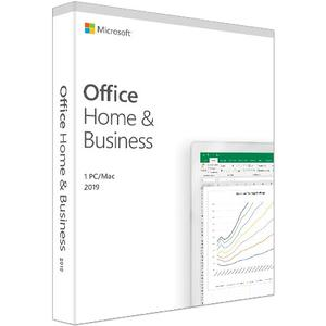 Office Home and Business 2019 1 Gerät Deutsch