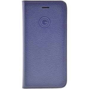 Book Case Marc für iPhone 6/6s/7 - blau