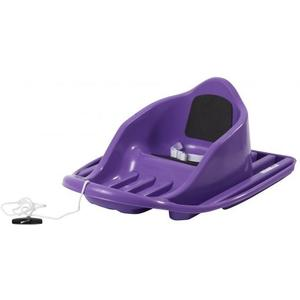 Bob Baby Cruiser - violett