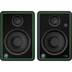 """CR4-XBT - Multimedia Monitor, 4"""", Bluetooth, PAAR"""