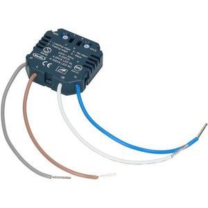 LED-Universal-Drehdimmer Einbau, 4-100W ohmisch, 4-20W LED
